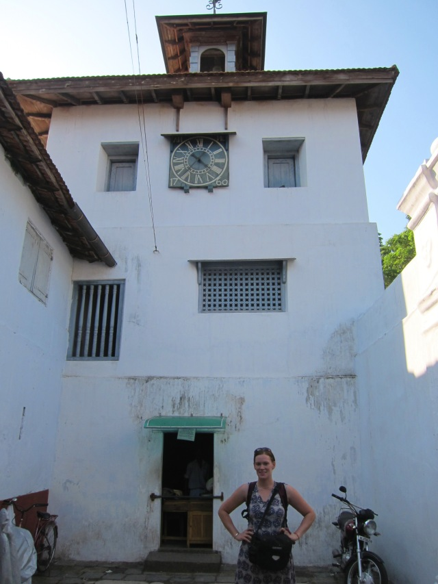 Oldest synagogue