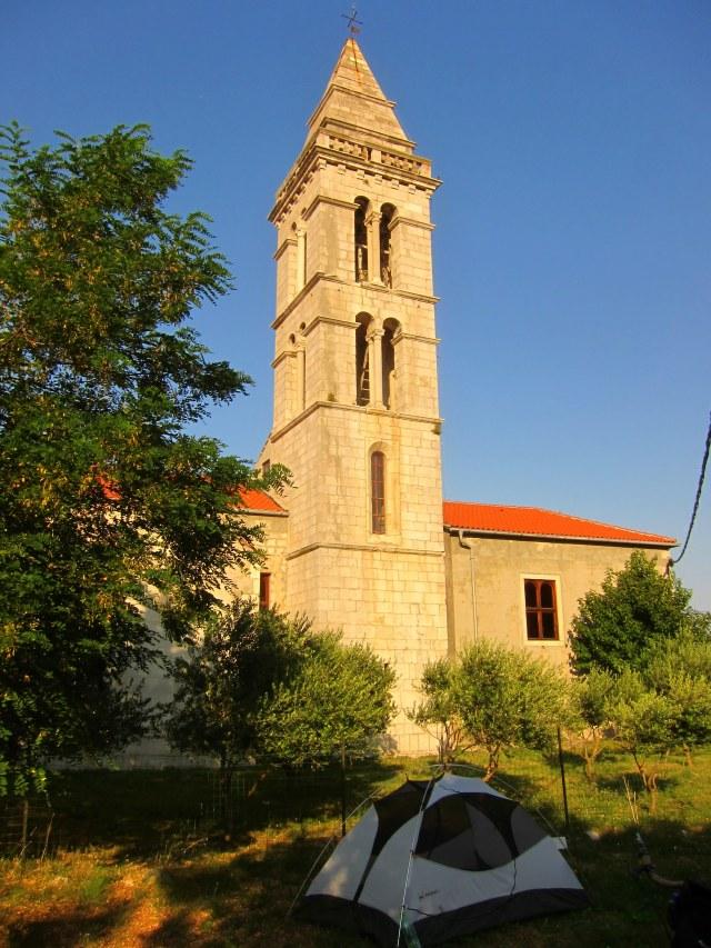 Lovely church