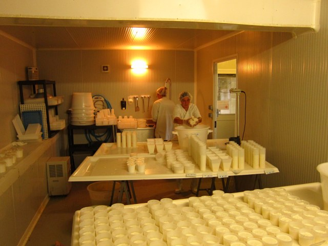 The Fromagerie